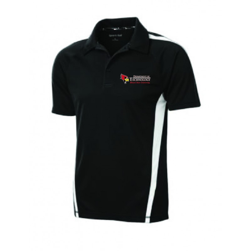 Sport Tek Posicharge Micro Mesh Colorblock Polo Den Graphix Online Store 4.2 out of 5 stars 52 ratings. sport tek posicharge micro mesh colorblock polo den graphix online store
